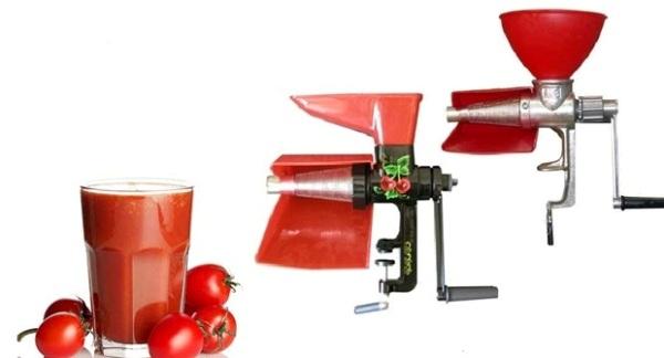 Presse-agrumes mécanique