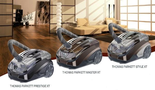 Elektrikli Süpürgeler Thomas
