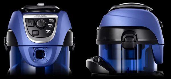 Pro-aqua støvsuger med Aqua filter