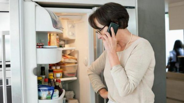 Dysfonctionnement du réfrigérateur