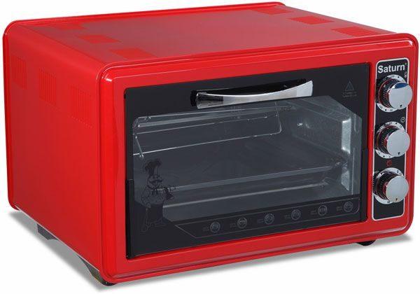 Elektrisk mini ovn