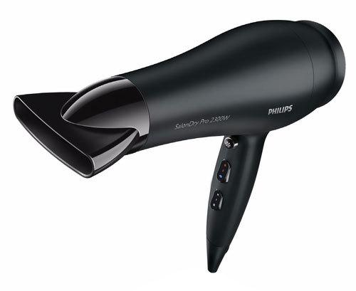 Sèche-cheveux professionnel Philips