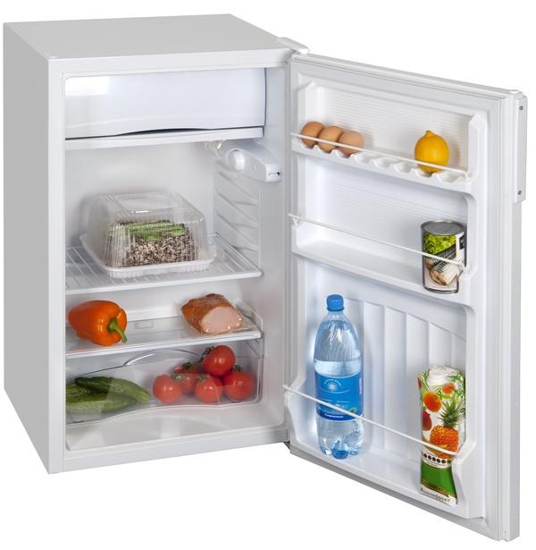 Enkeltkjøleskap