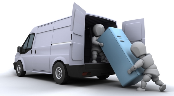 Buzdolabı taşıma
