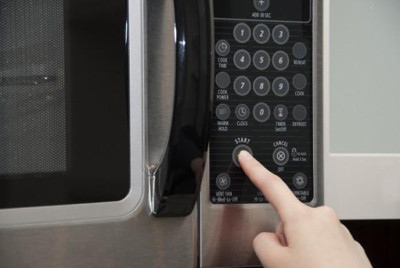 Mini cuisinière à commande tactile