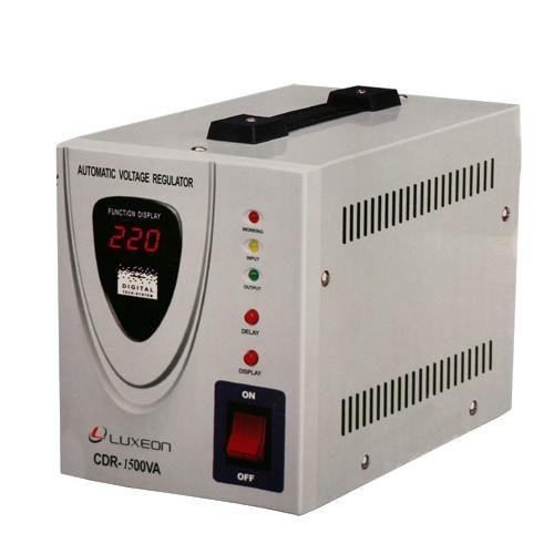 Buzdolabı için voltaj sabitleyici