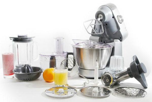 Robot culinaire