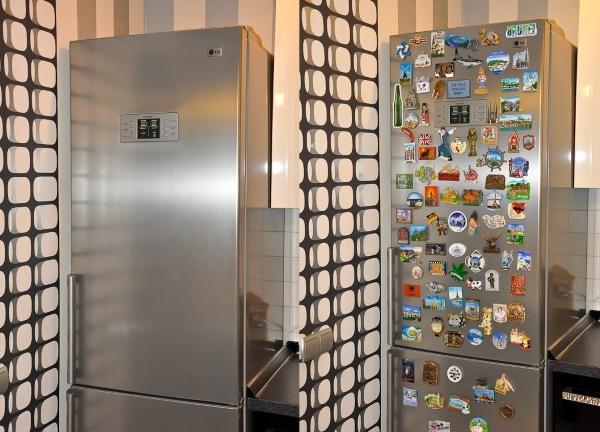 Aimants de réfrigérateur
