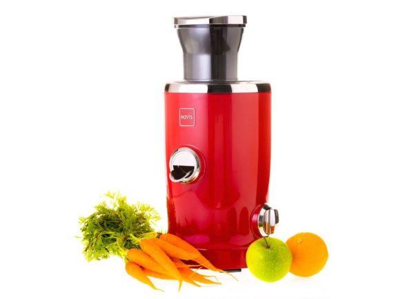 Presse-fruits et légumes