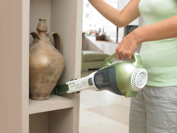 Hus rengjøring
