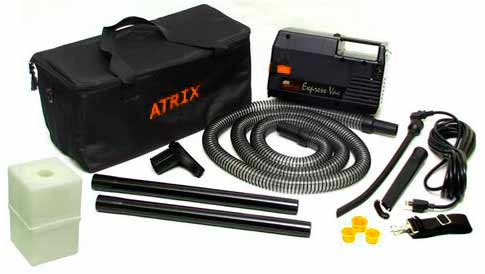 Toner støvsuger Atrix Express