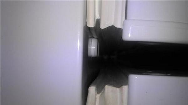 Buzdolabı kapısı kapanmıyor