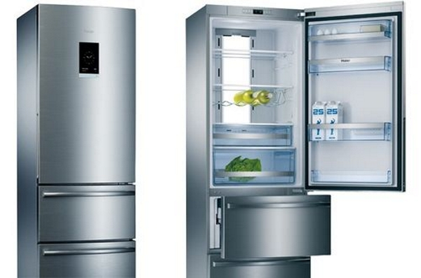 Buzdolabı dondurucu