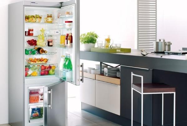 Kjøleskap Atlant