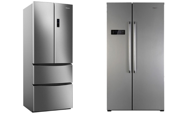 Kandy kjøleskap