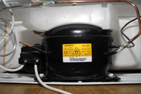 buzdolabı motoru