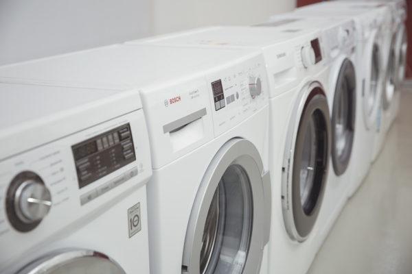 Machines à laver