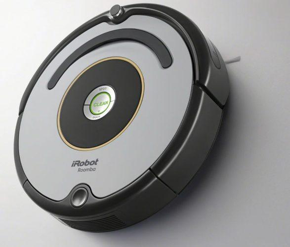 Aspirateur IROBOT Roomba 616