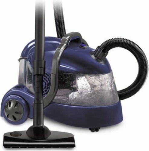 Elektrikli süpürge yıkama