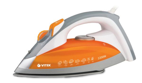 Vitek Iron