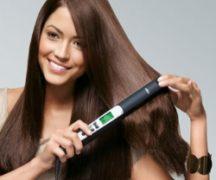 Коса за изправяне на коса
