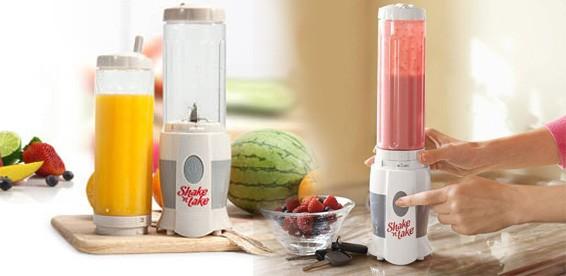 Kokteyller için Mini Blender