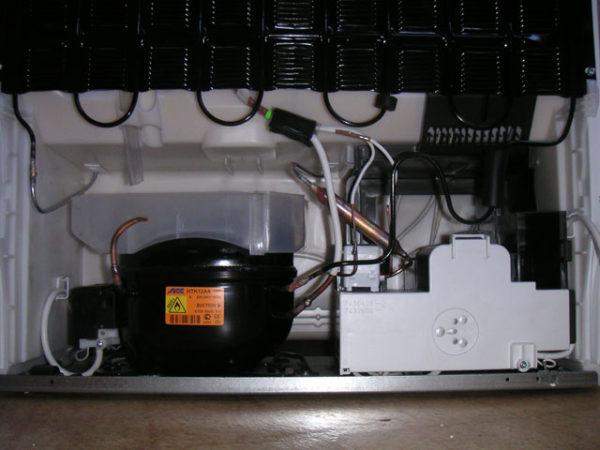 Compresseur de réfrigérateur