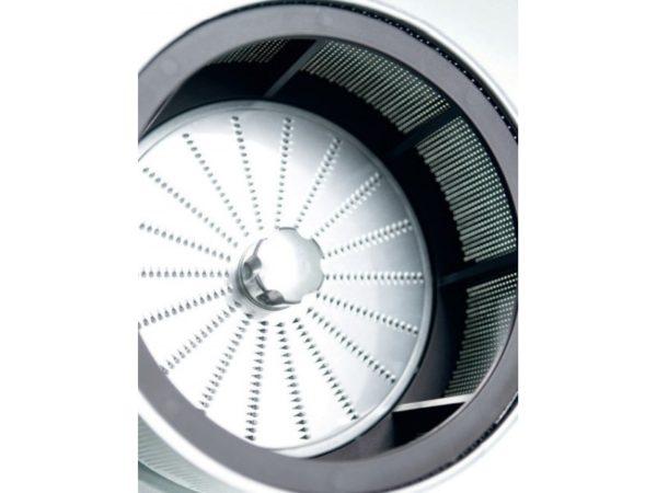 Séparateur Cylindrique