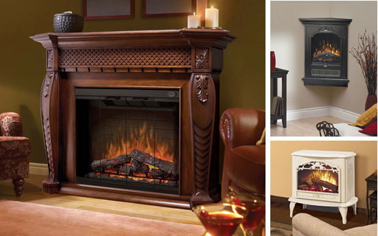 Dimplex Electrofireplaces