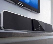 Cinema eller soundbar