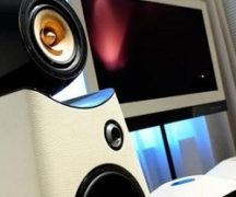 Choosing a home theater