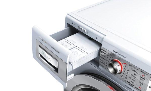 Machine à laver BOSCH WAY32891EU