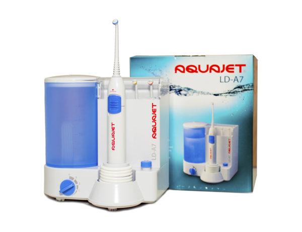 Aquajet LD-A7 vanningsanlegg