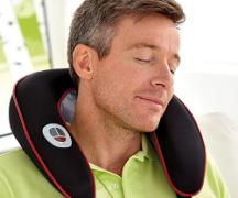 Massagegeräte für den Rücken