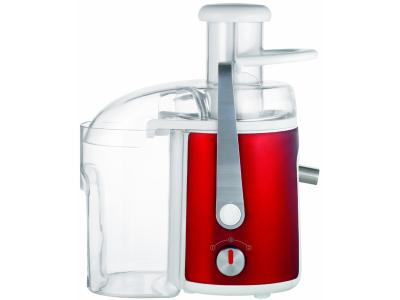 Capacité des boissons Moulinex JU 585 D Easy Fruit Red