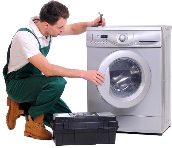 Maître de machine à laver
