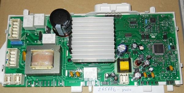 Elektronisk modul