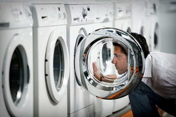 Choisir une machine à laver