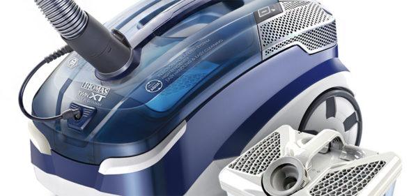 Elektrikli süpürge Thomas Aquabox