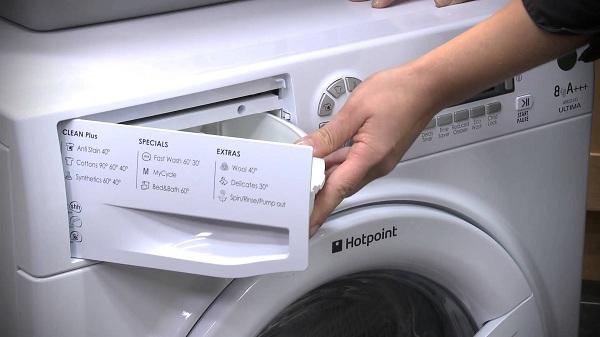 Modes de lavage