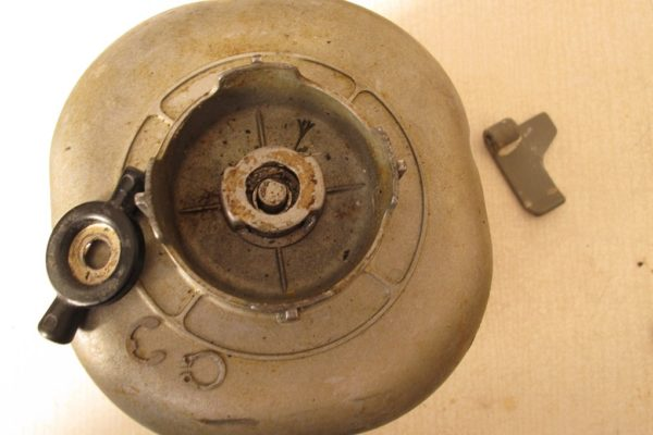 Machine à pain seau sans anneau