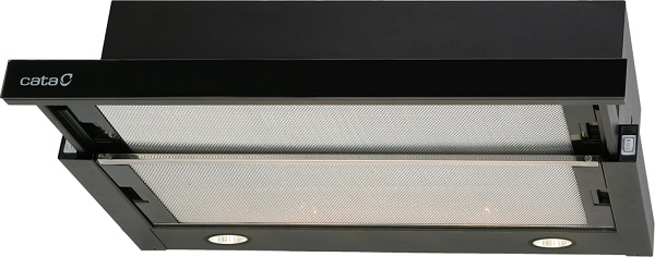 Cata TF 2003 600 negra