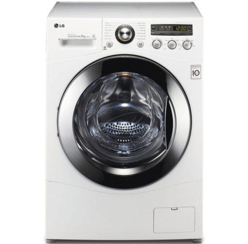 Çamaşır makinesi LG F-1296ND3