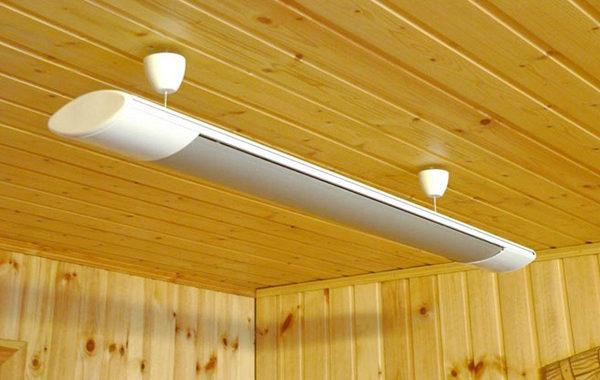 Tavan ısıtıcı