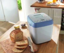 Mesin roti yang tidak beragi