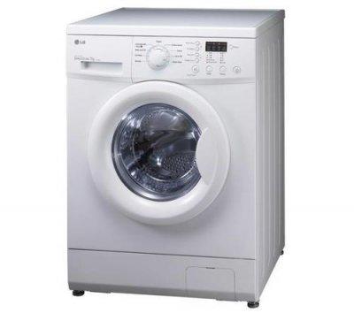 Machine à laver LG F1068LD