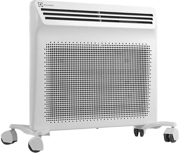 Konvektif kızılötesi ısıtıcı Electrolux Air Heat2