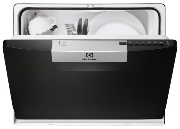 Lave-vaisselle Electrolux ESF 2300