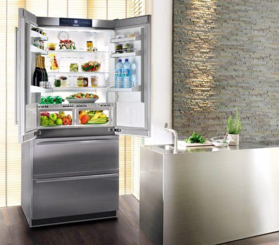 Réfrigérateur Liebherr CBNes 6256-20 001