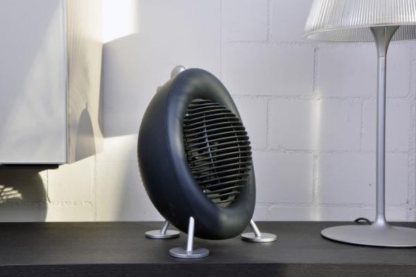 Chauffage avec ventilateur